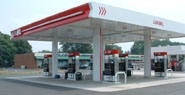 LUKOIL - Gas Station