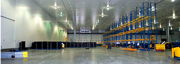 UK Supermarket Group - Cold Storage