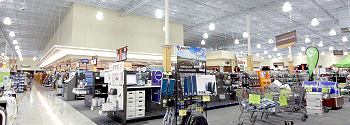 Fry's Electronics - Retail <br/>